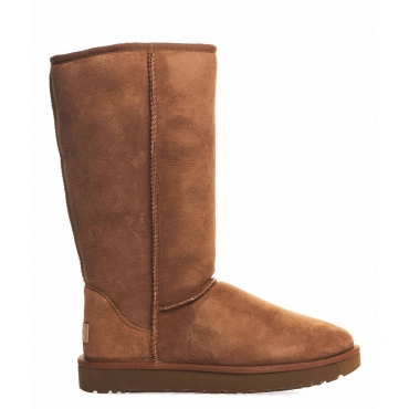 Boot Classic Tall marrone chiaro