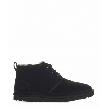 Boot Neumel nero