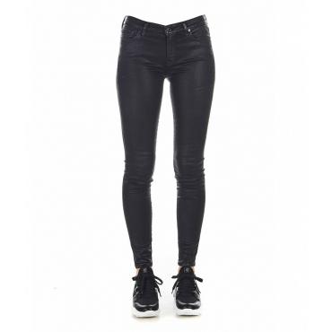 Jeans The Skinny nero