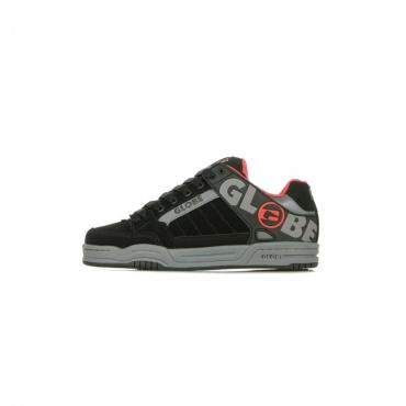 SCARPE SKATE TILT BLACK/CARBON/RED