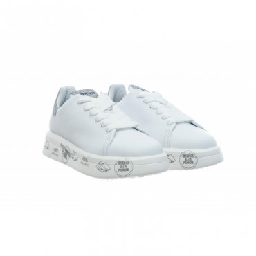 Sneakers Donna - Belle 4903 4903 - Bianco