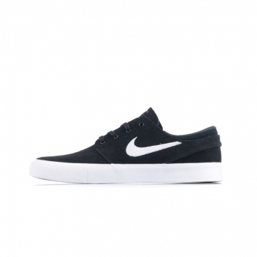 SCARPE SKATE SB ZOOM JANOSKI RM BLACK/WHITE/THUNDER GREY/GUM LIGHT BROWN