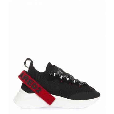 Sneaker Speedster nero