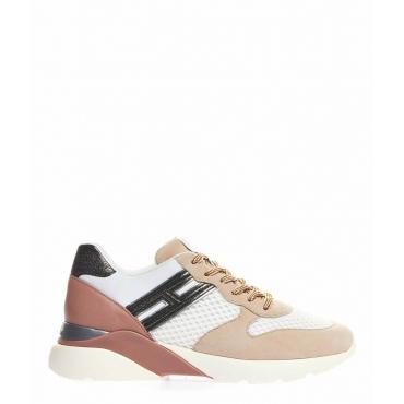 Sneaker Active one Beige