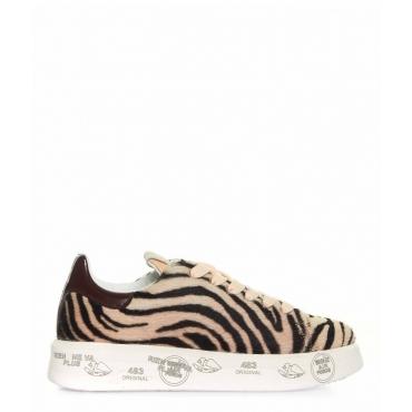 Sneaker Belle crema