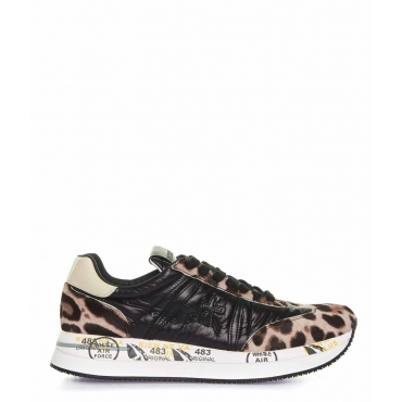 Sneaker Conny nero