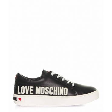 Sneaker Cassetta nero