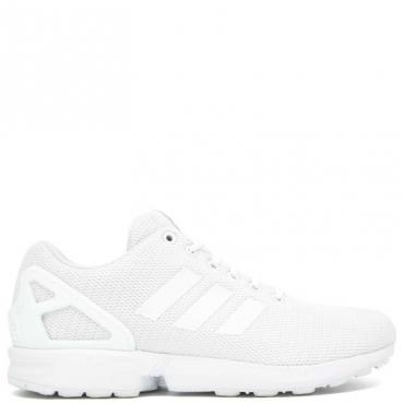 Sneakers ZX Flux bianche FTWWHT/FTWWH