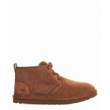Boot Neumel grigio