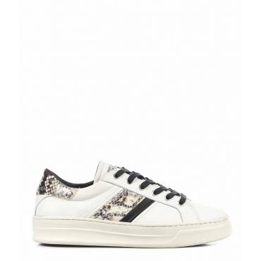 Sneaker Low Top Classic bianco