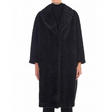 Cappotto Nava nero