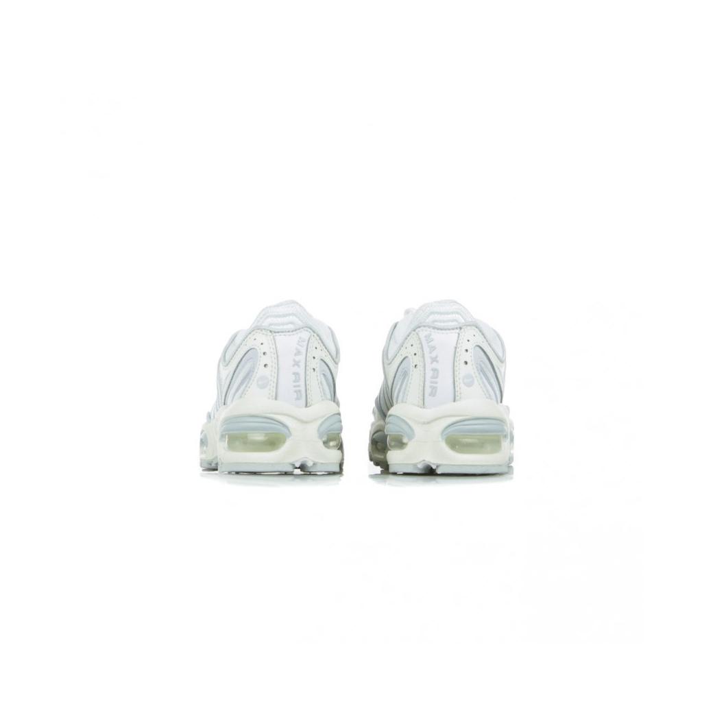 SCARPA BASSA AIR MAX TAILWIND IV WHITE/WHITE/SAIL/PURE PLATINUM