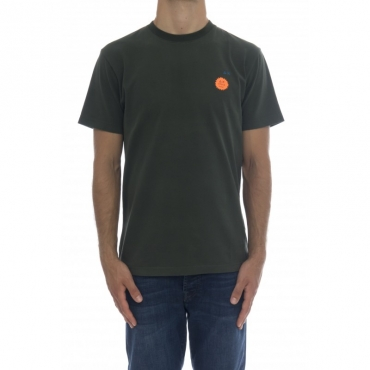 T-shirt - Cpt40121 t-shirt 37 - verdone