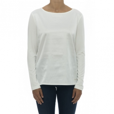 T-shirt donna - Endage 60003 - Vaniglia