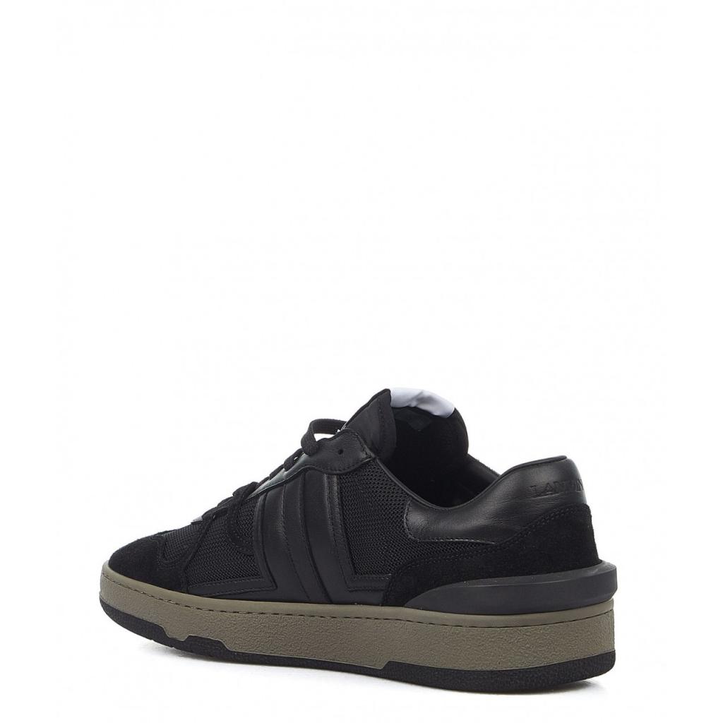Sneaker Nash nero