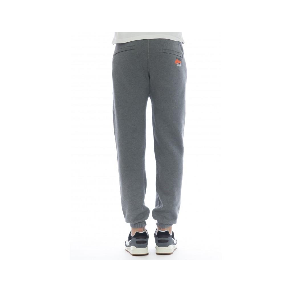 Pantalone uomo - Cpf40142 pantalone jogging 34 - grigio