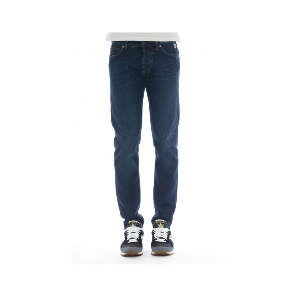 Jeans - Six pocket Pechino