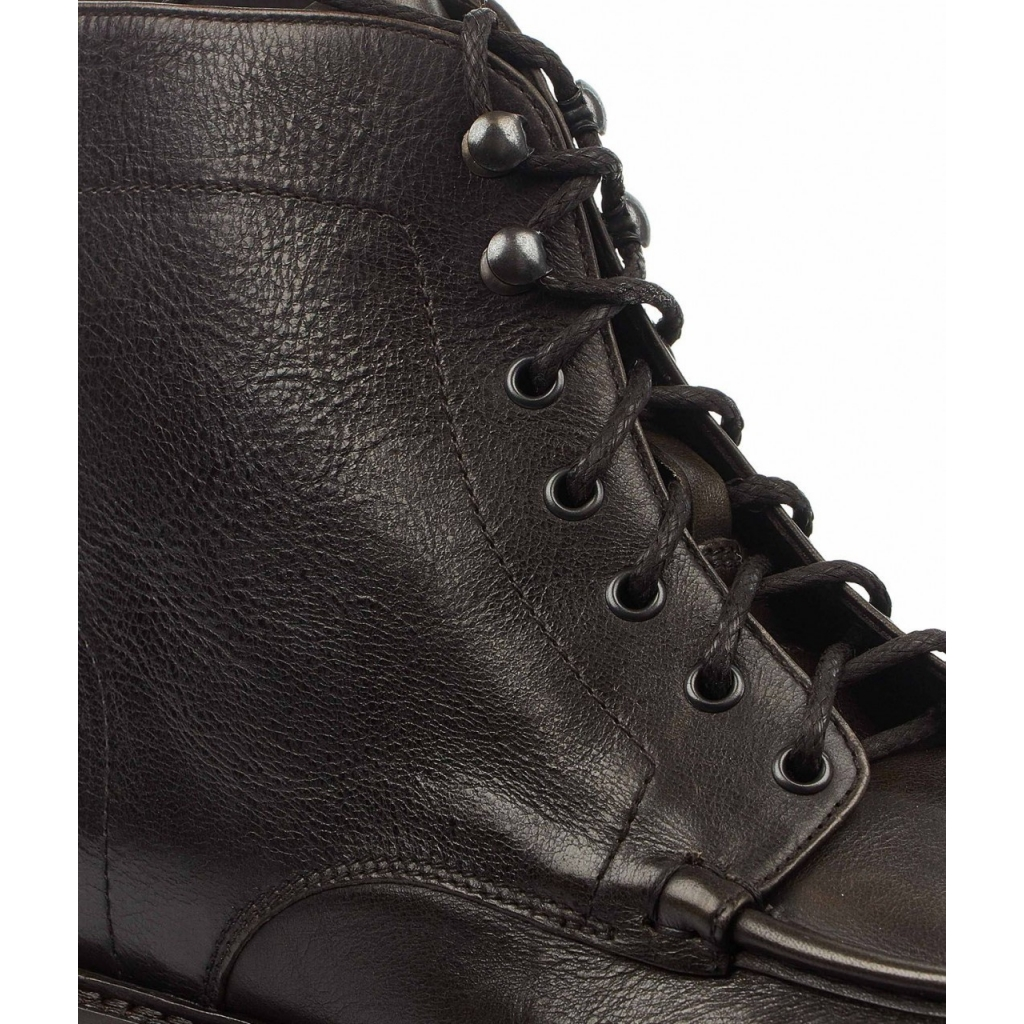 Stivali Triumph marrone scuro