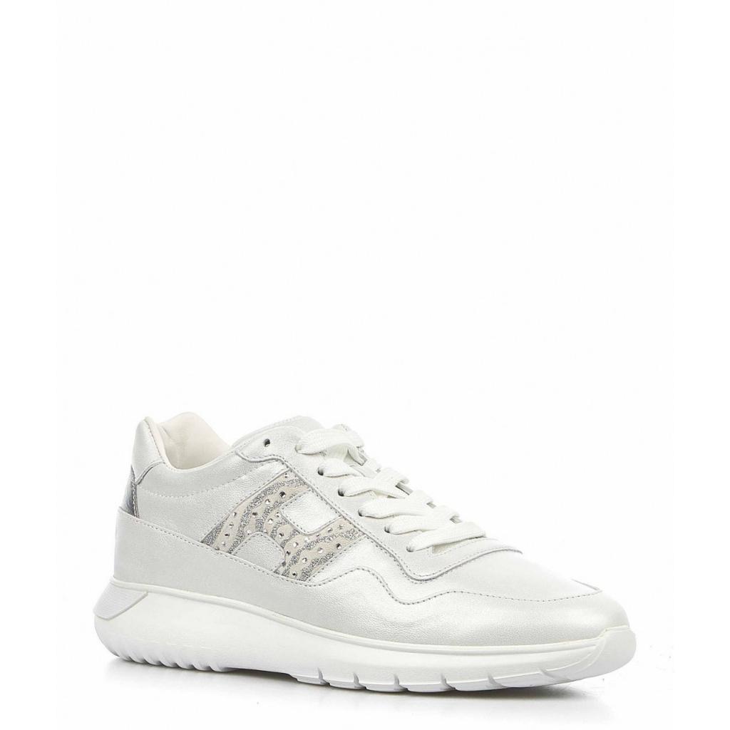 Sneaker Interactive bianco