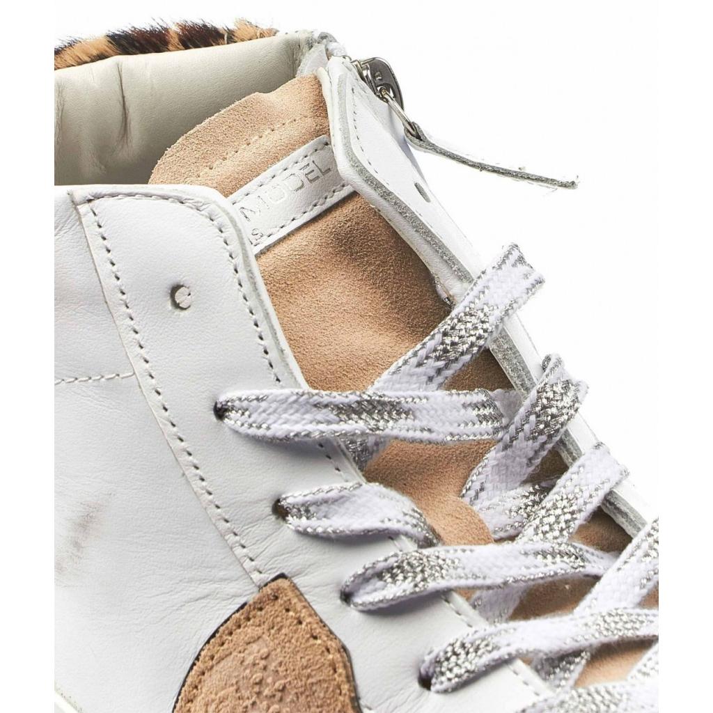 Sneaker PRHD VL bianco