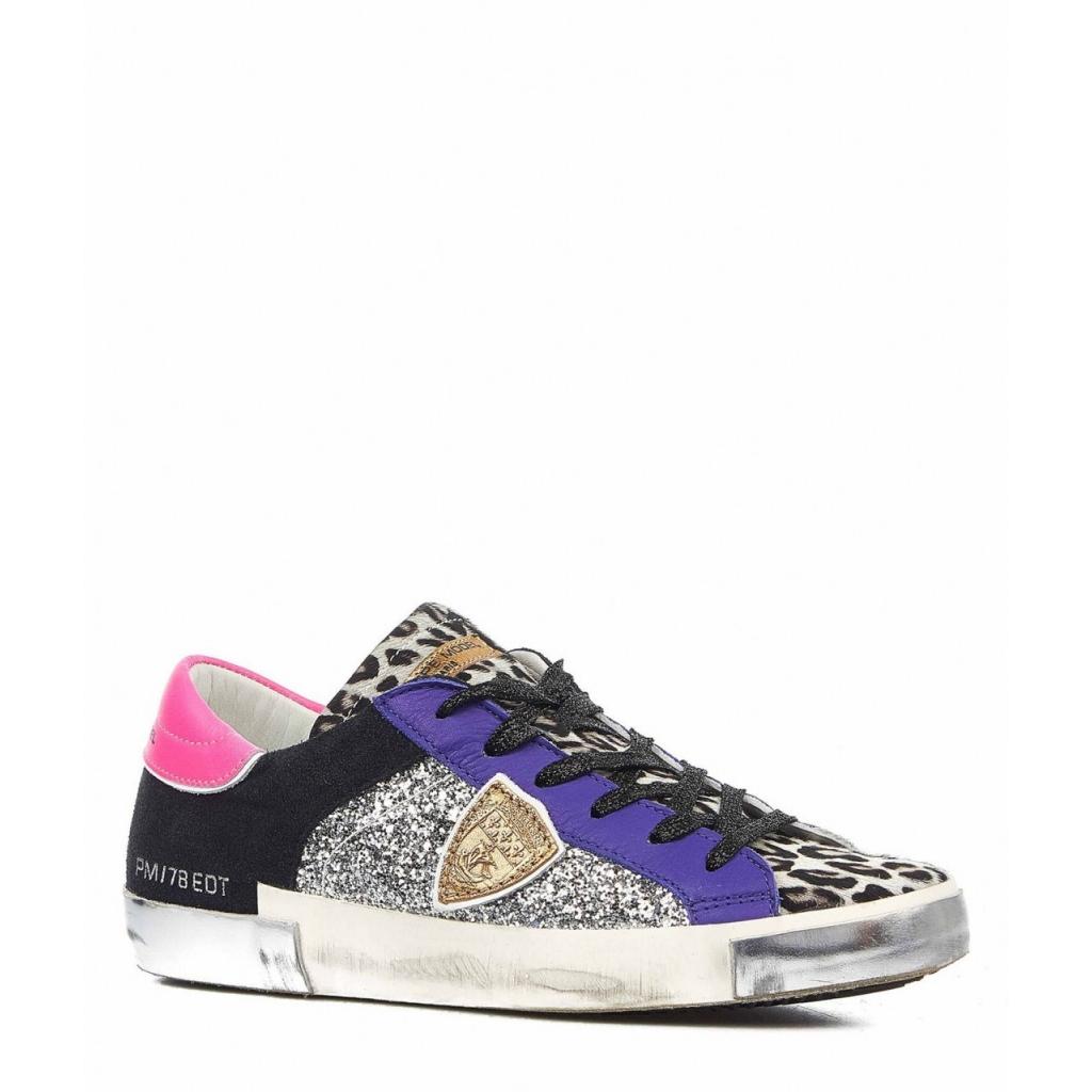 Sneaker PRLD FX multicolore