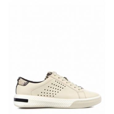 Sneaker Codie crema