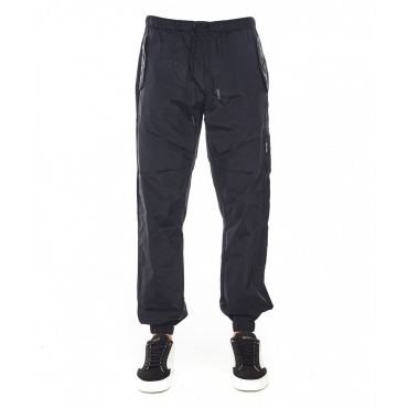 Pantaloni da bombardiere Nylon nero