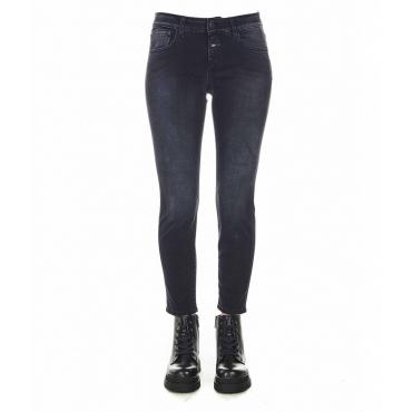 Baker Jeans grigio scuro