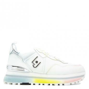 Sneakers Wonder Maxi 01 sfumate 00373MULT