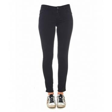 Jeans Power-Stretch nero