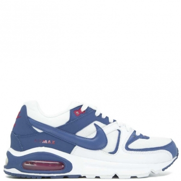 Sneakers Nike Air Max Command 100WHITE/MYS