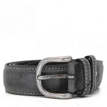 Cintura effetto vintage GREY