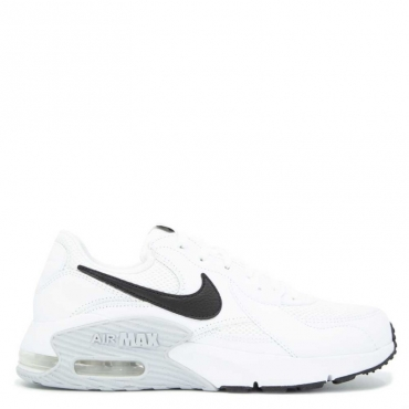 Sneakers bianche Air Max Excee 100WHITE/BLA
