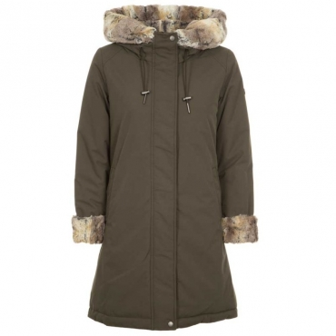 Parka Audry 20/W 0456MILITARY