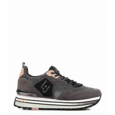 Sneaker Wonder Maxi grigio