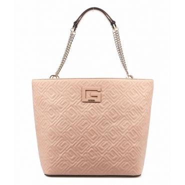 Shopper Janay rosa chiaro
