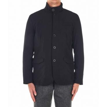 Cappotto Chamonix nero