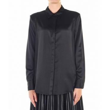 Camicia Begginners nero