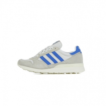 SCARPA BASSA ZX 500 CLOUD WHITE/BLUE BIRD/OFF WHITE