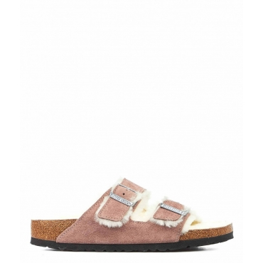Slipper Arizona BS rosa antico