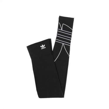 LEGGINS LARGE LOGO TIGHTS BLACK