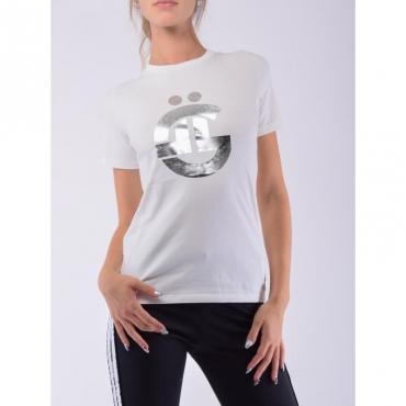 T-shirt mezza manica logo g OFF WHITE