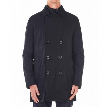 Cappotto Campiglio nero