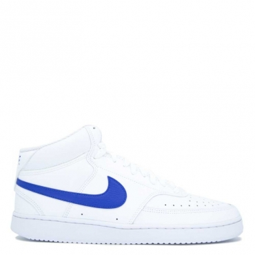 Sneakers Court Vision Mid 103WHITE/GAM