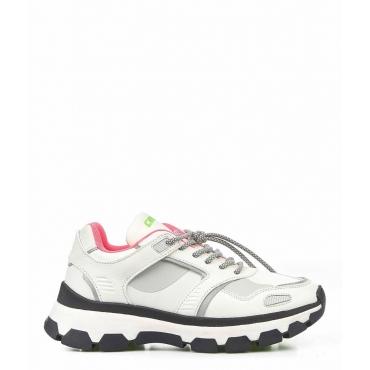 Sneakers Functional bianco