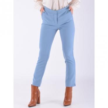 Pantalone new york AZZURRO