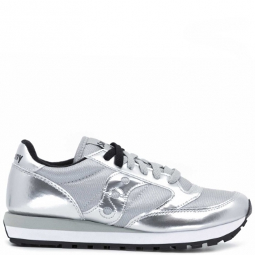 Sneakers Jazz Original Silver 461SILVER
