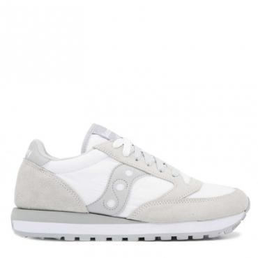Sneakers Jazz Original White/Grey 396WHITE/GRE