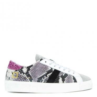 Sneakers Hill Low Wild Python PYPYTHON