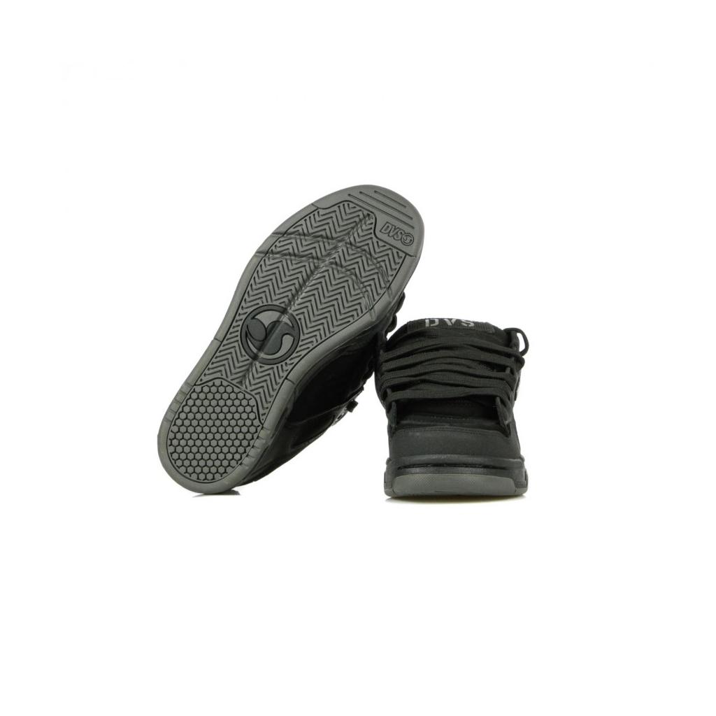 SCARPE SKATE ENDURO HEIR BLACK/BLACK/NUBUCK